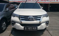 Toyota Fortuner SRZ 2016 Automatic