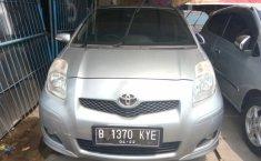 Toyota Yaris S 2010