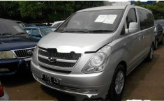 Hyundai Starex Mover 2012 Manual