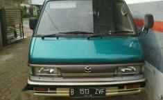 Mazda E2000 Van MT Tahun 2000 Manual
