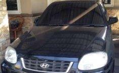 Jual Cepat Mobil Hyundai Verna 2003 Hitam
