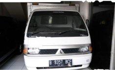 Dijual mobil Mitsubishi Colt T120SS Standard 2011 Pickup Truck