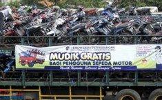 Kecelakaan Saat Puasa dan Mudik Lebaran Didominasi Sepeda Motor, Pemerintah Sarankan Naik Transportasi Umum