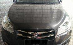 Jual mobil Suzuki SX4 X-Over 2016 Automatic