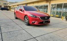 Mazda 6 Estate Skyactive 2018 Automatic