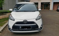 Toyota Sienta G 2017 Automatic