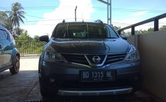 Nissan Livina X-Gear 2015 Manual
