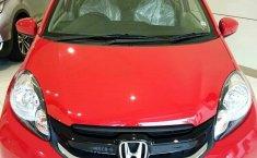 Honda Brio Satya E 2018