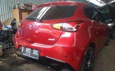 Mazda 626 2015