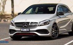 Spesifikasi Mercedes-Benz A 250 AMG 2015: Varian Termahal A-Class