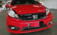 Honda Brio E 2017 Automatic