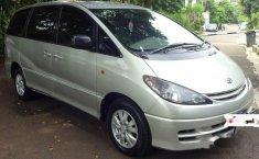Dijual mobil Toyota Previa Standard 2001 MPV