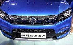 Suzuki Enggan Bawa Vitara Brezza Ke Indonesia Meski Ada Yang Ngebet. Mengapa?