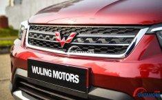 Wuling Gusur Nissan Dari Posisi 10 Merek Mobil Terlaris Periode Januari-April 2018
