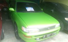Toyota Corolla 1.8 SEG 1995 Manual