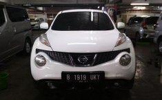 Nissan Juke RX 2011