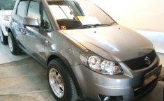 Suzuki X-Over SX4 AT Tahun 2011 Automatic