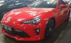 Toyota 86 FT AT Tahun 2017 Automatic