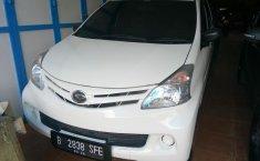 Daihatsu Xenia X STD MT Tahun 2015 Manual