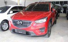Mazda CX 5 GT AT 2015 Merah Automatic