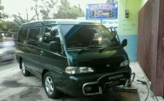 Hyundai H-100 T2 2.6L 1997