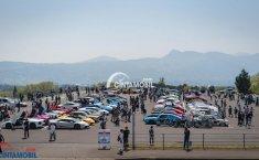Fan Festa Motor Manjakan Mata dan Telinga Pecinta Mobil di Seluruh Dunia