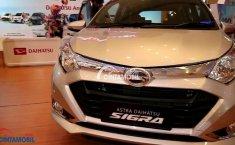 Sesuai Prediksi, Daihatsu Bukukan Kenaikan Penjualan Sebesar 10%