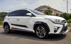 Review Toyota Yaris Heykers 2016, Yaris Untuk Berpetualang