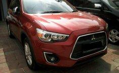 Mitsubishi Outlander Sport PX A/T Tahun 2015 Automatic