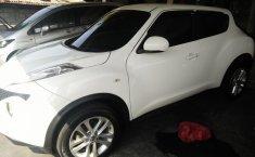 Nissan Juke 1.5 Automatic 2012