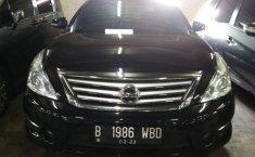 Nissan Teana XV 2012