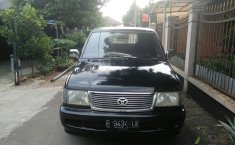 Toyota Kijang Pick Up 1.8 Manual 2002 Hitam