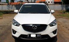Jual mobil Mazda CX-5 Grand Touring 2012