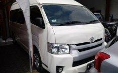 Toyota Hiace 2.5 2015
