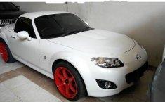 Jual mobil Mazda MX-5 2012 Jawa Timur