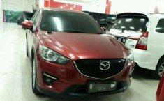 Dijual mobil Mazda  5 2.0 Automatic 2012 siap pakai