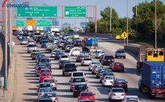 Manusia Sebagai Penyebab Kemacetan Hantu, Mobil Swakemudi Jawabannya?