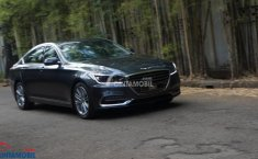 Hyundai Mobil Indonesia Siap Jual Genesis G80