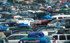 Hadapi Kondisi Ekstrem Saat Mudik, Pastikan Mobil Diservis Jauh Hari