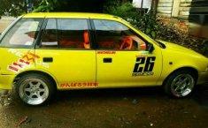 Jual cepat Suzuki Amenity 1990 keren