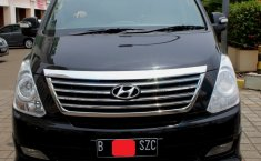 Hyundai H-1 XG 2.4 2012 Automatic