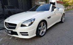 Hyundai SLK 2012