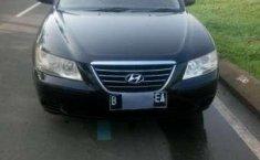 Hyundai Sonata MT Tahun 2010 Manual