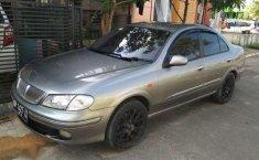 Jual Nissan Sentra 1.6 Sedan 2001