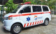 Suzuki APV GE Ambulance 2018 Manual