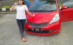 Honda Jazz RS AT Tahun 2010 Automatic