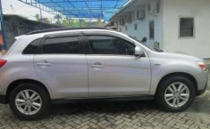 Mitsubishi Outlander Sport PX AT Tahun 2012 Automatic