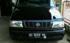 Toyota Kijang Pick Up 2004 Istimewa