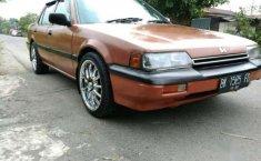 Dijual mobil Honda Prestige 1987 kondisi bagus
