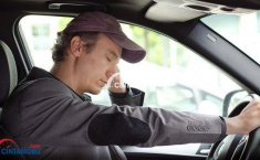 Persiapan Mudik: Tips Menghindari Kantuk Saat Berkendara Ketika Berpuasa